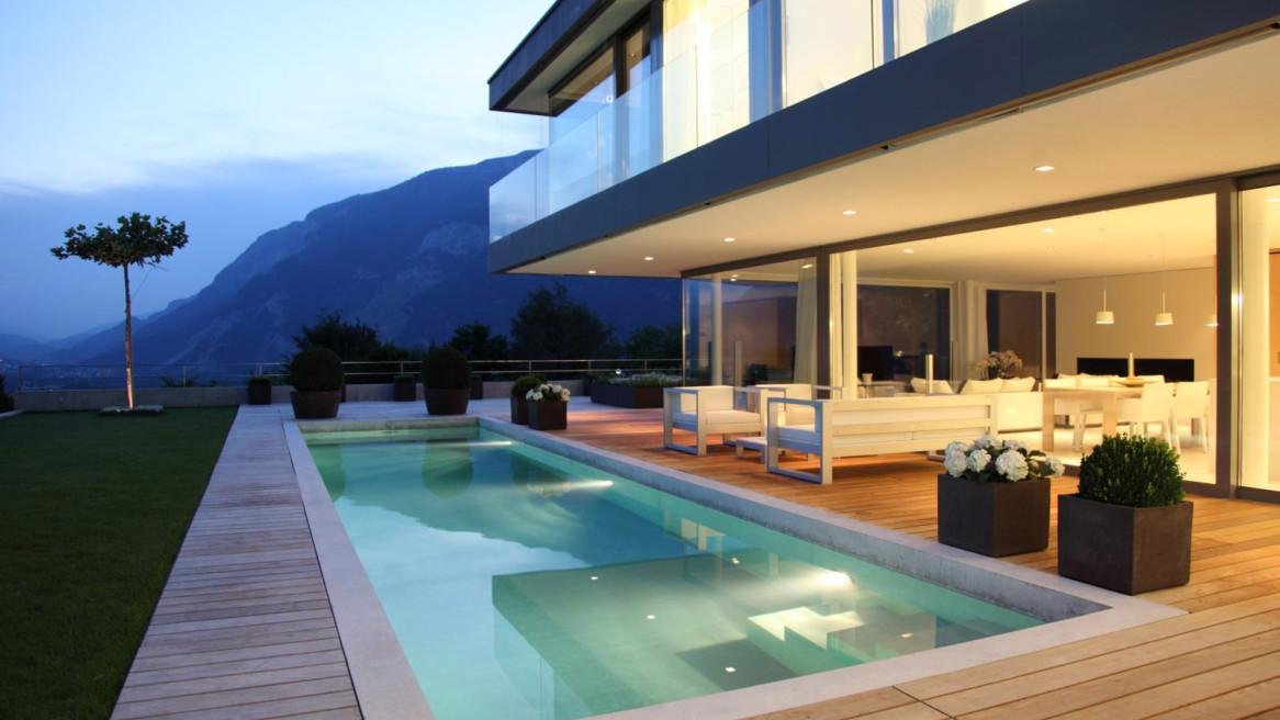 Neubau Einfamilienhaus EWD