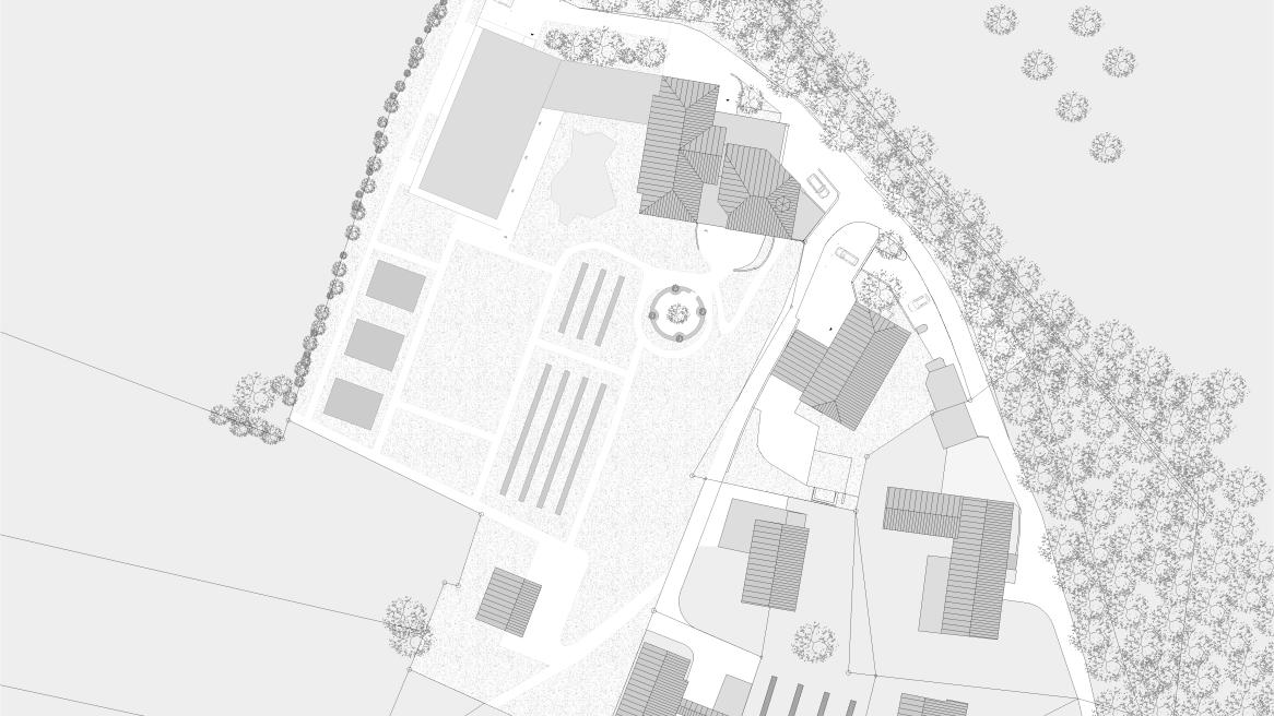 Erweiterung Alters-, Wohn- u. Pflegeheim Verbena