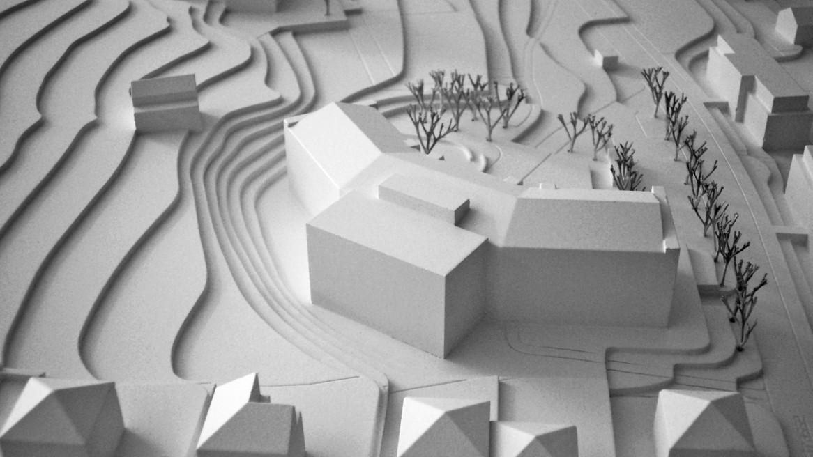 Sanierung und Erweiterung Bürgerheim