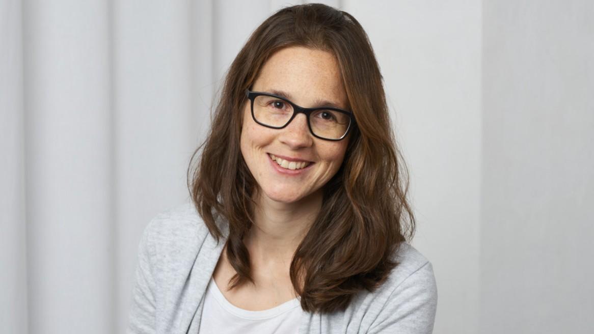 Sandra Stöckli